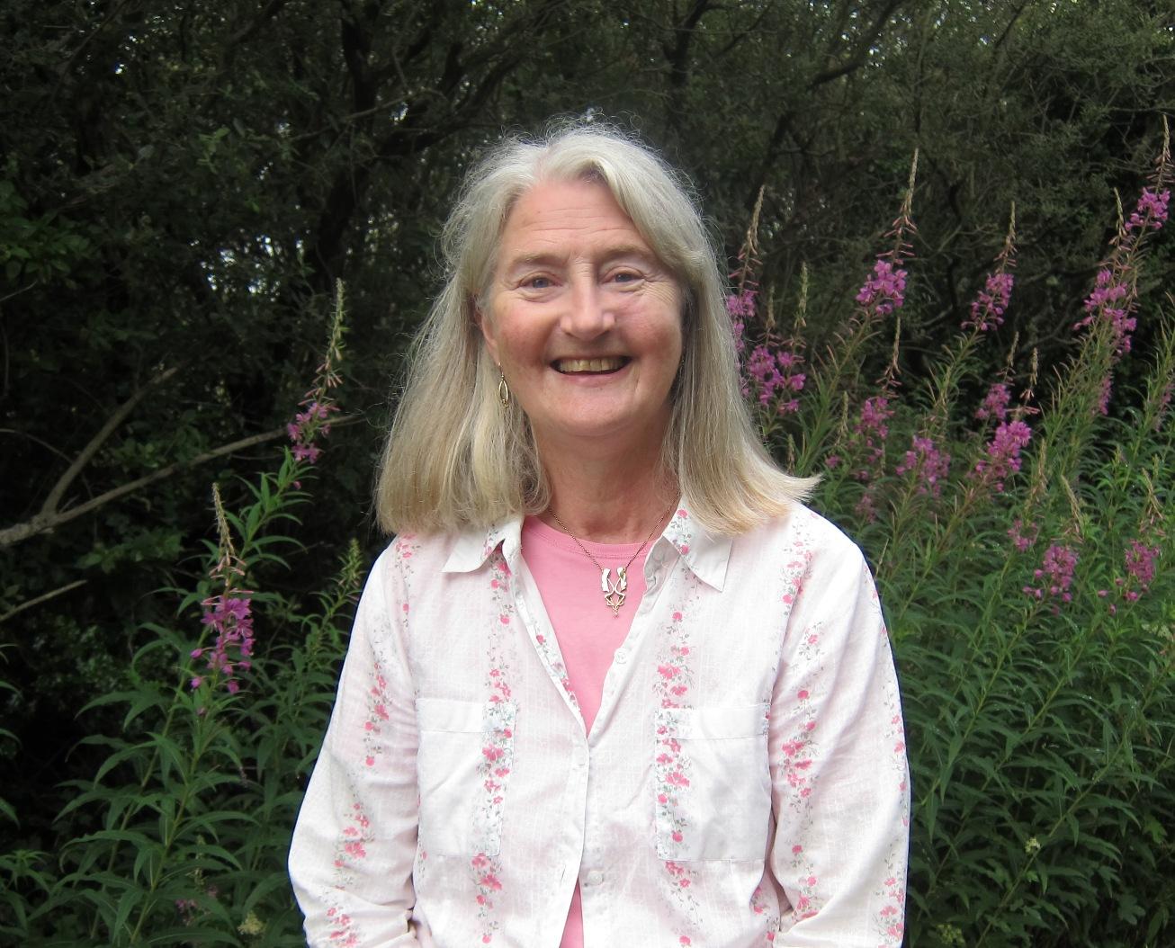 Deirdre Catherine Moffatt (nee Moore)