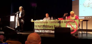 Photo 2 Conf against US Nato bases
