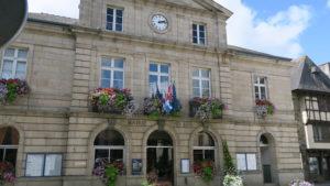 Carhaix Town Hall